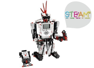 LEGO® Mindstorms EV3 (31313)