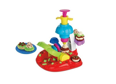 Play-Doh Εργαστήριο μπισκότων