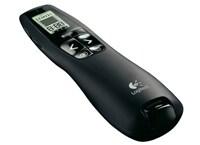 Τηλεχειριστήριο Logitech Wireless Presenter R700