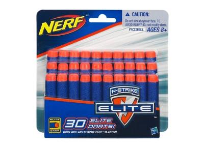 Ανταλλακτικά Nerf N-Strike Elite 30 βελάκια