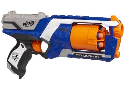 Εκτοξευτής Nerf N-Strike Elite Strongarm