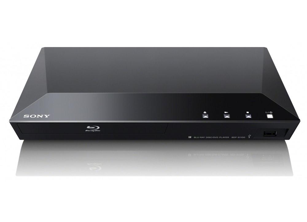 Blu ray телевизор 3