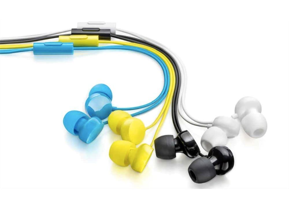 very nokia wh 208 in the ear headset review second