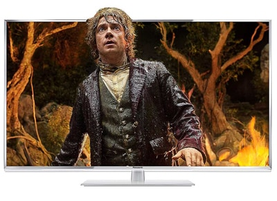"Τηλεόραση Panasonic TX-L47ET60 47"" Smart 3D LED Full HD"