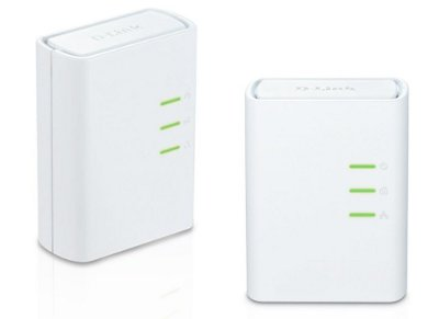 D-Link Powerline DHP-309AV