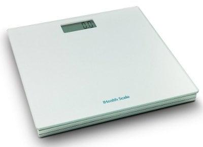 iOS Bluetooth Ζυγαριά iHealth Wireless Body Scale
