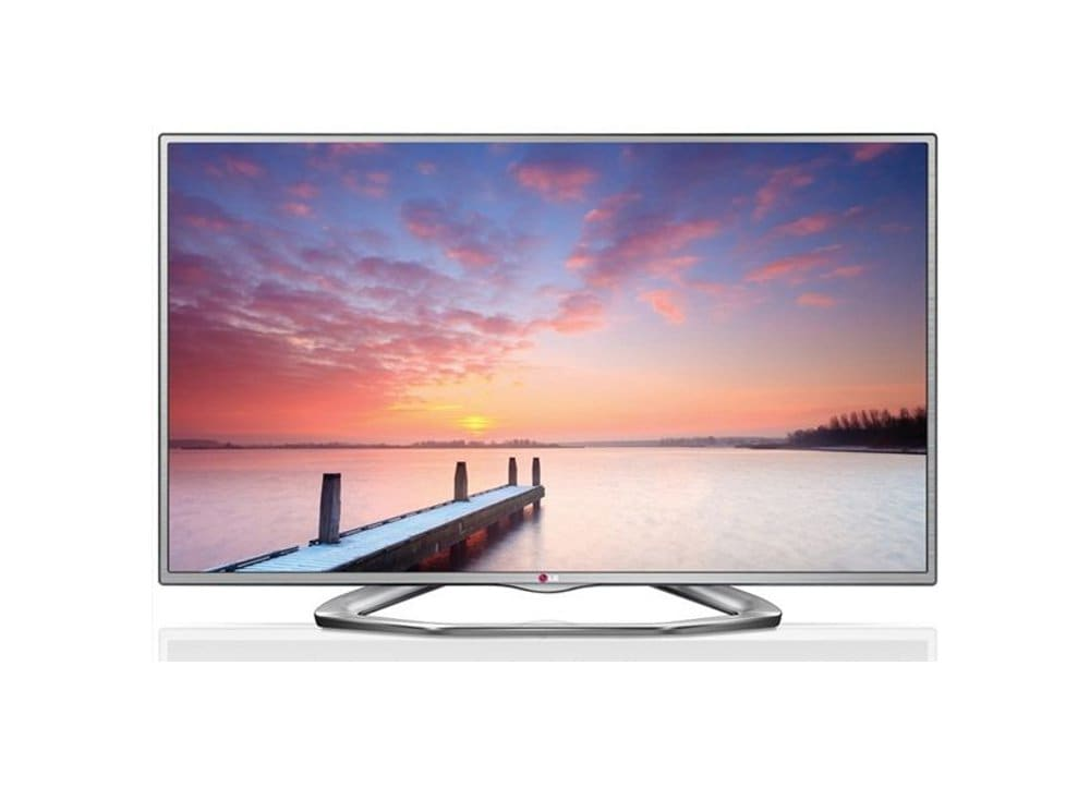 Τηλεόραση lg 42la6130 42&; 3d led full hd