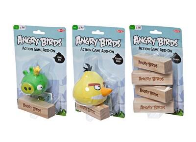 Ανταλλακτικά για Επιτραπέζιο Angry Birds