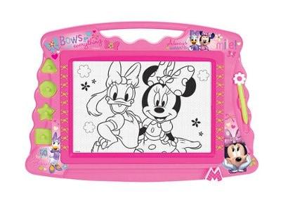 Πίνακας Γράψε Σβήσε Disney Minnie Bowtique Μεγάλος