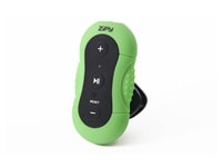 Zipy Surfing Waterproof 4GB - MP3 Player - Πράσινο