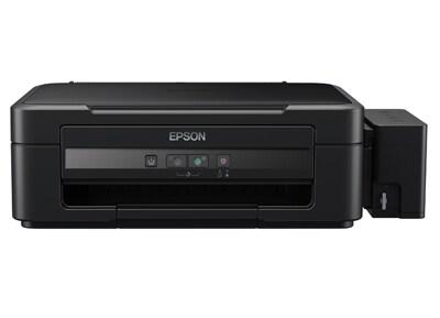 Epson InkJet L210 - Έγχρωμο Πολυμηχάνημα Inkjet A4
