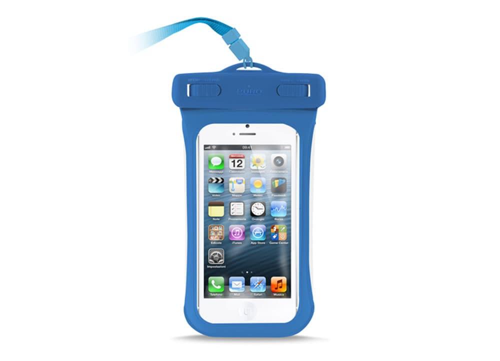 Αδιάβροχες θήκες κινητών: Το απαραίτητο αξεσουάρ!