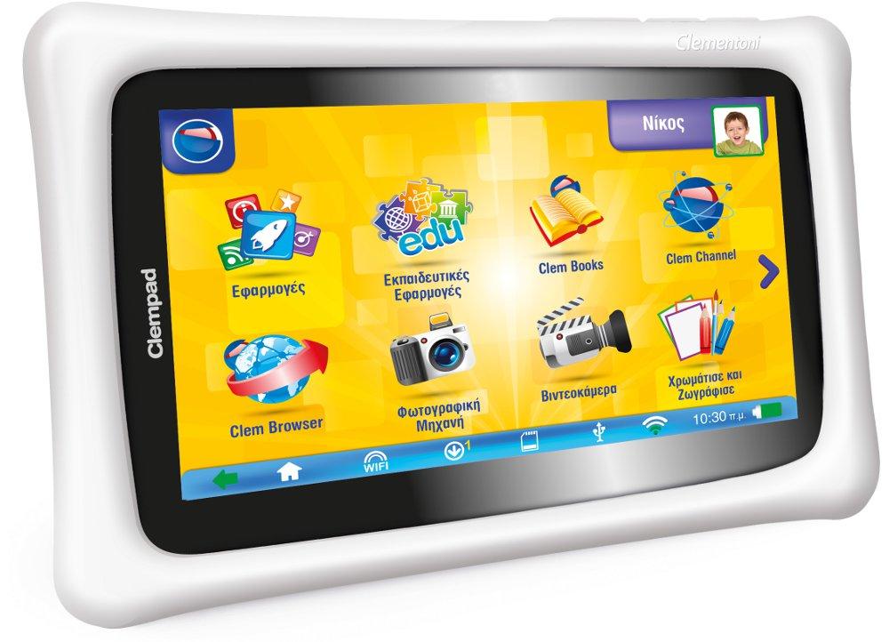 Tablet: Το καλύτερο δώρο για το παιδί σου!