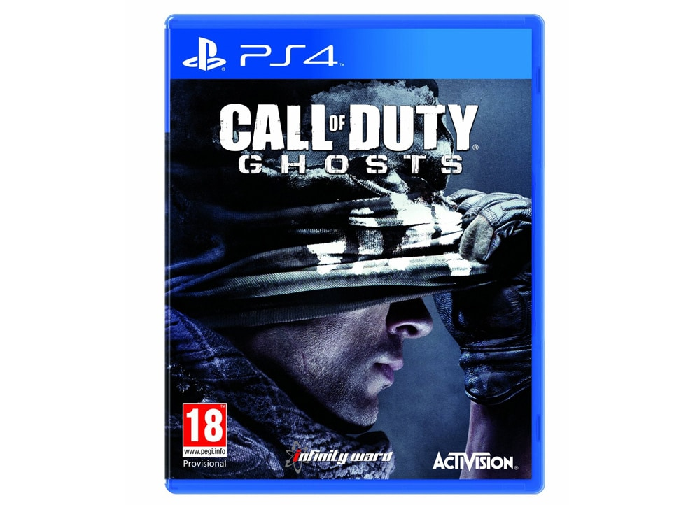 Call of Duty: Modern Warfare was the most downloaded game ...