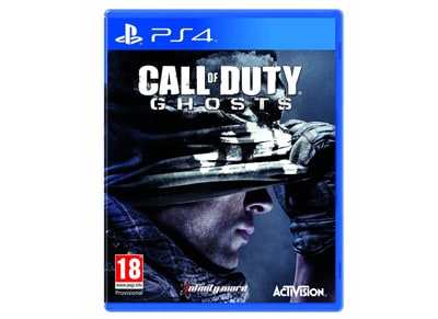 Call of Duty: Ghosts - PS4 Game gaming   παιχνίδια ανά κονσόλα   ps4
