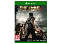 Dead Rising 3 - Xbox One Game