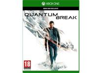 Quantum Break - Xbox One Game
