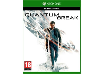 Quantum Break - Xbox One Game