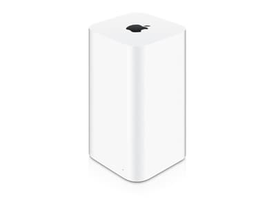 Εξ. σκληρός Apple AirPort Time Capsule 2TB ME177Z/A Λευκό