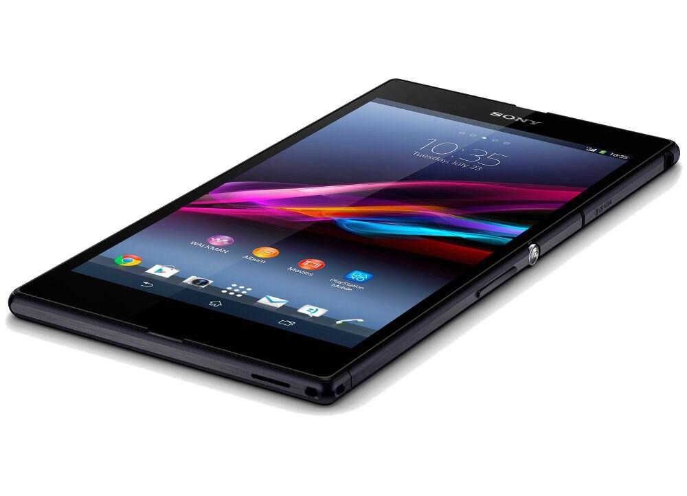 Smartphone Sony Xperia Z Ultra 16GB Μαύρο