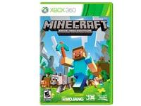 Minecraft - Xbox 360 Game