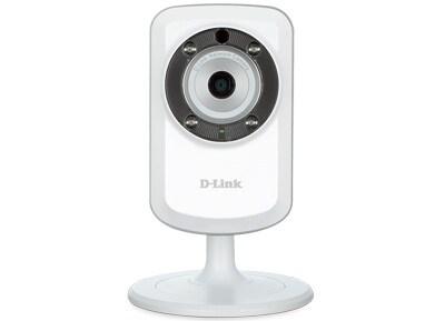 D-Link DCS 933L - Network Cloud IP camera