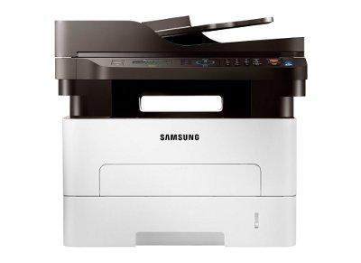 Samsung Laser SL-M2675F - Ασπρόμαυρο Πολυμηχάνημα Laser A4