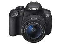 DSLR Canon EOS 700D Kit 18-55mm IS STM - Μαύρο