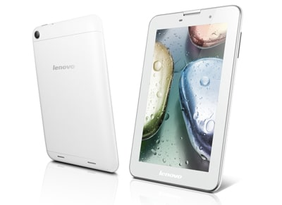 "Lenovo IdeaTab A3000 - Tablet 7"" 3G 16GB Λευκό"