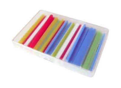 Ξυλάκια Αρίθμησης Πλαστικά 50 Τεμάχια