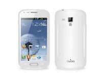 Θήκη Samsung Galaxy S Duos - Puro Silicon Cover SAMSUNGS7562STR Διαφανές