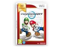 Mario Kart - Nintendo Selects - Wii Game