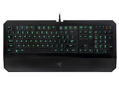 Razer DeathStalker US - Πληκτρολόγιο Gaming