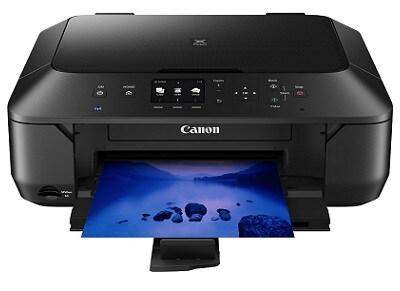 Canon Pixma MG6450 - Έγχρωμο Πολυμηχάνημα Inkjet A4
