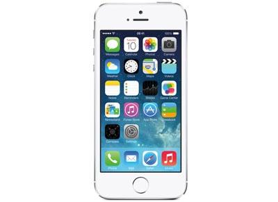 4G Smartphone Apple iPhone 5s 16GB Ασημί
