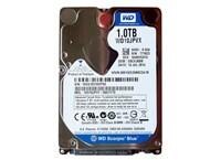"""Εσωτερικός δίσκος Western Digital Scorpio Blue 1TB - 2.5"""" - SATA 3 (WD10JPVX)"""