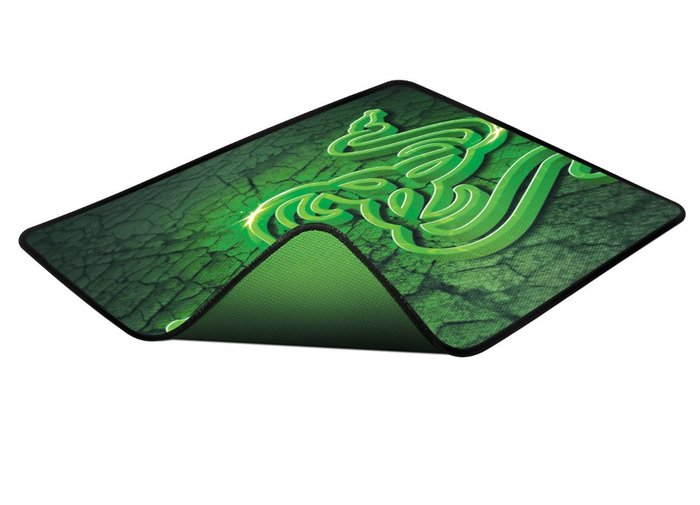 how to clean mouse pad goliathus