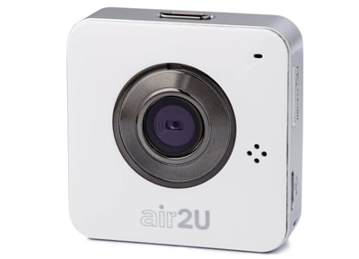 Aiptek MobileEyes HD 720p - Wireless Security Camera