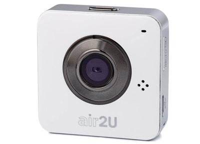 Aiptek MobileEyes HD 720p - Wireless Security Camera