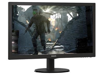 """Οθόνη υπολογιστή 21.5"""" Philips 223V5LSB2 LED"""