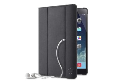 Belkin Storage Cover - Θήκη iPad Air - Μαύρο