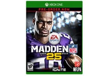Madden NFL 25 - Xbox One Game