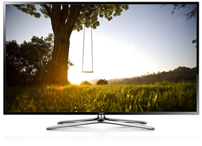 "Τηλεόραση Samsung UE40F6320 40"" Smart 3D LED Full HD"