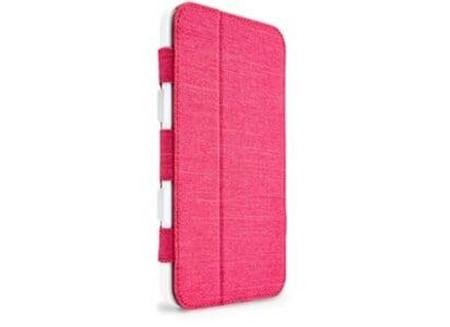 Case Logic SnapView Folio FSG-1073 PI - Θήκη Samsung Galaxy Tab 3 7 - Ροζ tablets   αξεσουάρ   θήκες