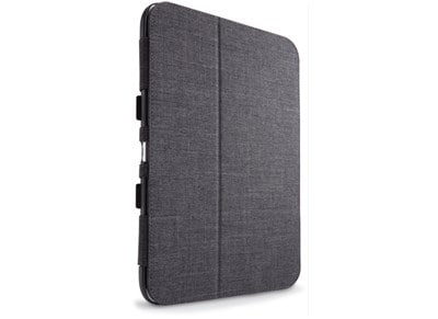 Case Logic SnapView Folio FSG-1103 K - Θήκη Samsung Galaxy Tab 3 10.1 - Ανθρακί
