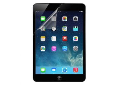 Belkin TrueClear Screen Protector F7N078VF - Μεμβράνη Οθόνης - Apple iPad Air