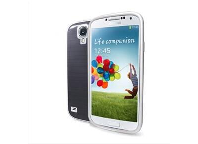 Θήκη Samsung Galaxy S4 - Celly Cover GELSKIN290 Διαφανές τηλεφωνία   tablets   αξεσουάρ κινητών   θήκες