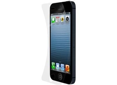 Μεμβράνη οθόνης iPhone 5/5s/5c - Belkin TrueClear InvisiGlass F8W355VF τηλεφωνία   tablets   αξεσουάρ κινητών   μεμβράνες οθόνης