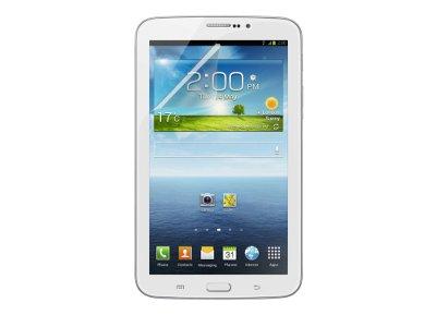 Μεμβράνη οθόνης Samsung Galaxy Tab 3 7.0 - Belkin TrueClear Screen Protector F7P102VF