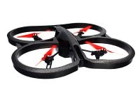 Parrot AR.Drone 2.0 Power Edition - Μαύρο